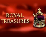 Royal Treasures - аппараты Вулкан