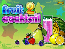 Fruit Cocktail 2 - аппараты Вулкан